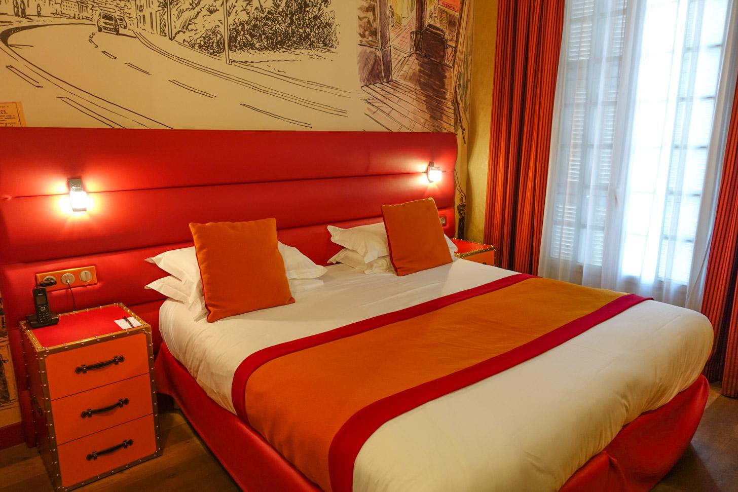 Waar overnachten in Nice?